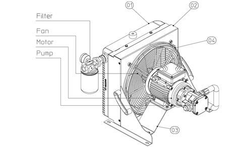 silent-evo2-heat-exchangers-drawing-emmegi